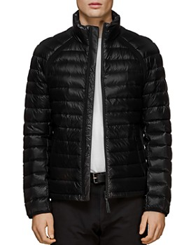 Mackage - Maxfield Lightweight Down Jacket