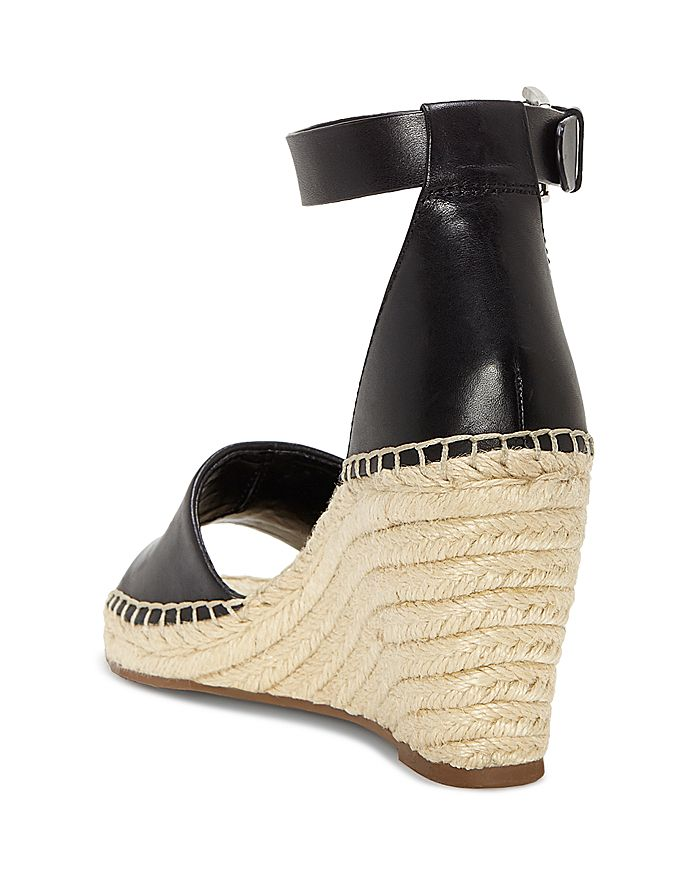 3951f709f462 VINCE CAMUTO Women s Leera Suede Espadrille Wedge Sandals ...