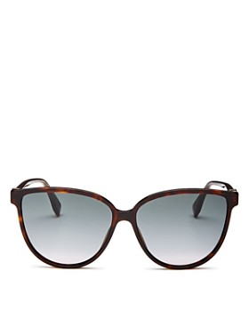 80fc9c8b54f Fendi Luxury Sunglasses  Women s Designer Sunglasses - Bloomingdale s