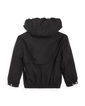 e799f42f8f2e ... Burberry - Girls  Austin Hooded Jacket - Little Kid