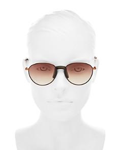 Kenzo - Women's Round Sunglasses, 67mm
