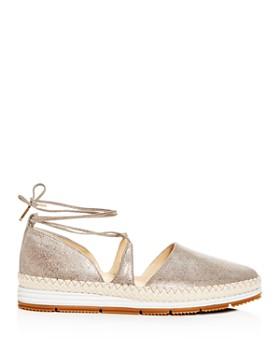 995df405a55 ... Paul Green - Women s Marcey Ankle-Tie Flats