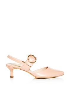 Paul Green - Women's Viola Kitten-Heel Pumps