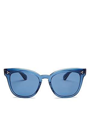 Oliver Peoples Sunglasses WOMEN'S MARIANELA SQUARE SUNGLASSES, 54MM