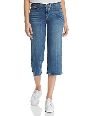 Nydj Jeans WIDE-LEG CAPRI JEANS IN RHODES