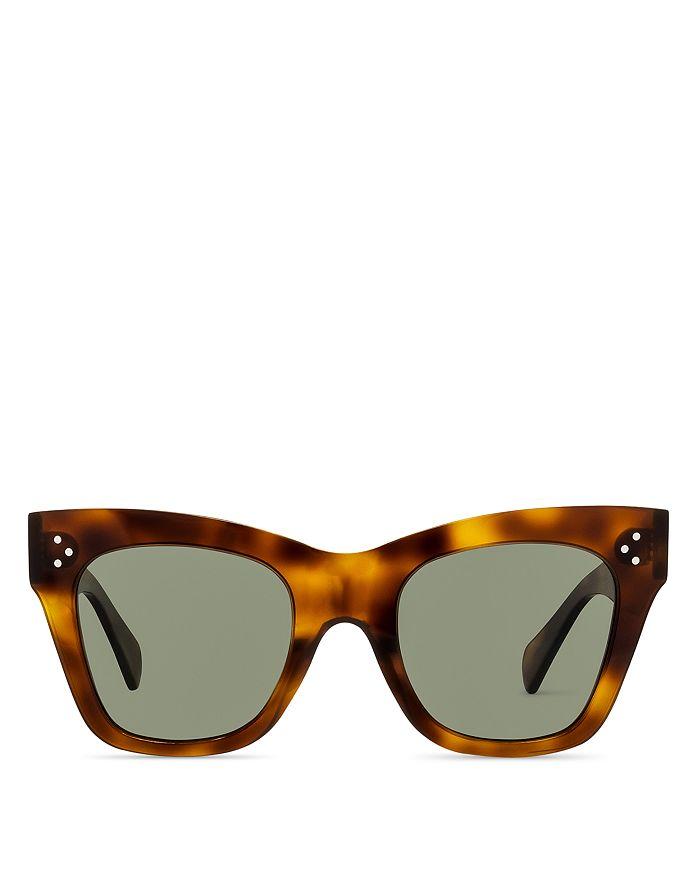 152c61c15c CELINE - Women s Polarized Square Sunglasses