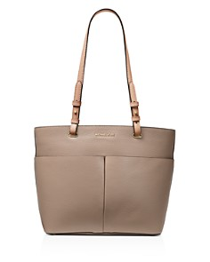 MICHAEL Michael Kors - Bedford Medium Leather Pocket Tote