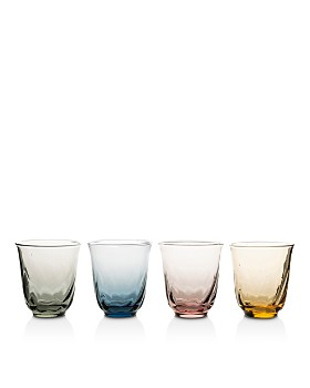 Juliska - Vienne Small Tumbler, Set of 4