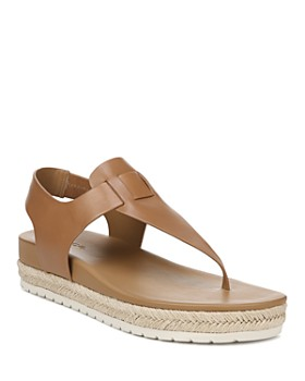 2061836fddaf Vince - Women s Flint Platform Thong Sandals ...
