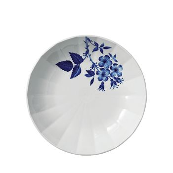 Royal Copenhagen - Blomst Rose Pasta Bowl - 100% Exclusive