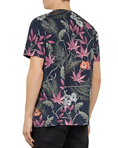 Ted Baker - Buck Floral Tee
