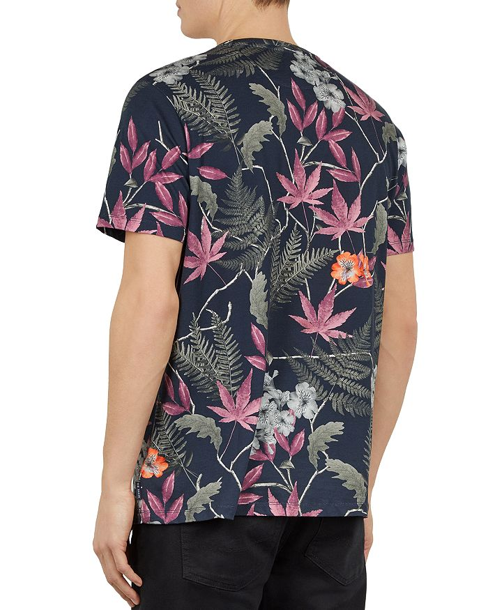 0abc45711566 Ted Baker - Buck Floral Tee