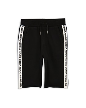 41c3e97abb True Religion - Boys  Good Vibes Shorts - Big Kid ...