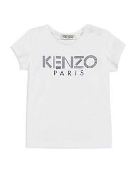 Kenzo - Boys' Paris Signature Tee - Baby