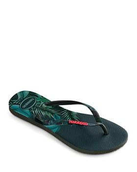 53a42c3265a havaianas - Women s Slim Sensation Flip-Flops ...