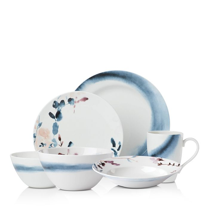 Lenox - Smoky Bloom Dinnerware Collection - 100% Exclusive