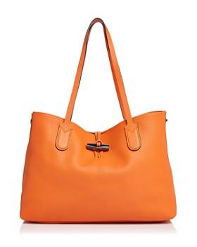 4ef5c09dd62b Longchamp Designer Hobo Bags & Shoulder Bags - Bloomingdale's