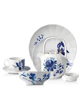 Royal Copenhagen - Blomst Dinnerware Collection