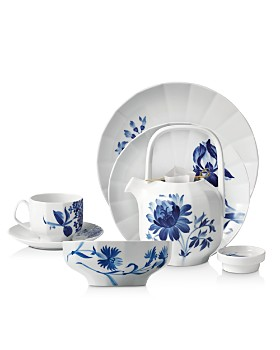Royal Copenhagen - Blomst Dinnerware Collection - 100% Exclusive
