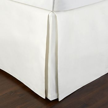 Hudson Park Collection - Lustre Bedskirt, California King - 100% Exclusive