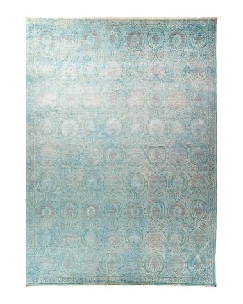 "Solo Rugs - Vibrance Area Rug, 10'2"" x 14'4"""