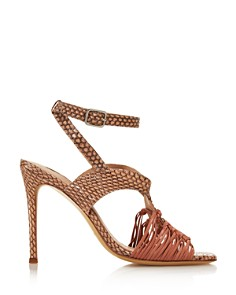 Charles David - Women's Vibrant High-Heel Sandals
