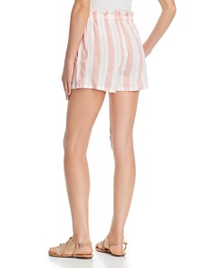 Lemlem - Doro Striped Shorts