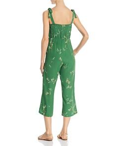 Faithfull the Brand - Elsa Shoulder-Tie Jumpsuit