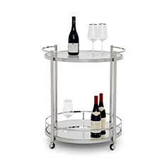Mitchell Gold Bob Williams - Spritz Bar Cart