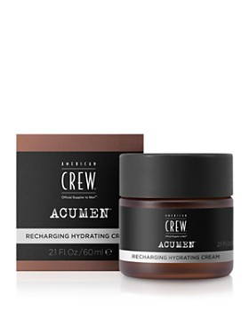 American Crew Acumen - ACUMEN™ Recharging Hydrating Cream - 100% Exclusive