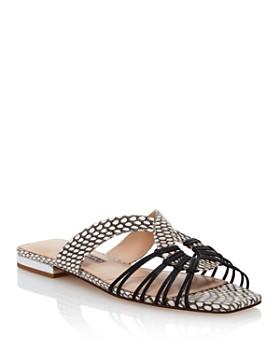 Charles David - Women's Silvy Strappy Sandals