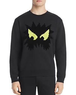 McQ Alexander McQueen - Chester Graphic Sweatshirt