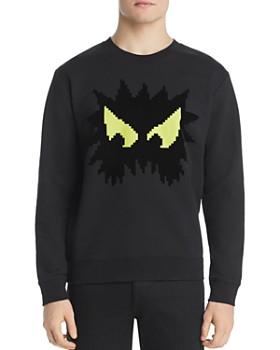74fcdbcf0 McQ Alexander McQueen - Chester Graphic Sweatshirt ...