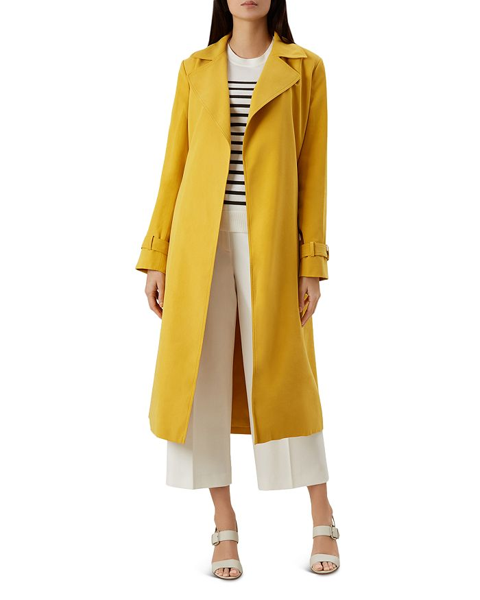 HOBBS LONDON - Allie Trench Coat - 100% Exclusive