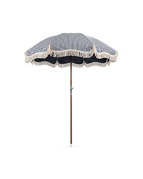 Business & Pleasure - Premium Beach Umbrella