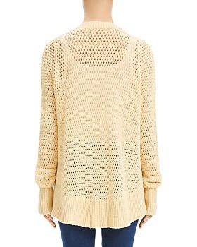 e83f5830b0b Theory - Karenia Crochet Sweater Theory - Karenia Crochet Sweater