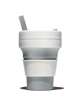 Stojo - Stojo Biggie Collapsible Cup, 16 oz.