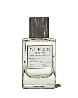 CLEAN Reserve Avant Garden Collection - Sweetbriar & Moss Eau de Parfum 3.4 oz.