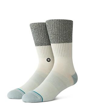 Stance - Neapolitan Color-Block Socks