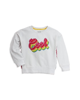 Sovereign Code - Girls' Charlie Sweatshirt - Little Kid, Big Kid