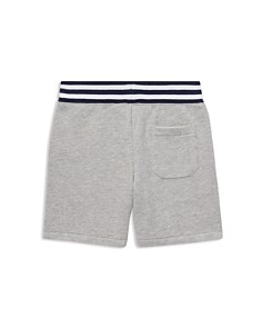 Ralph Lauren - Boys' Twill Terry Shorts - Little Kid