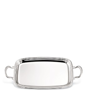 Greggio - English Rectangular Tray