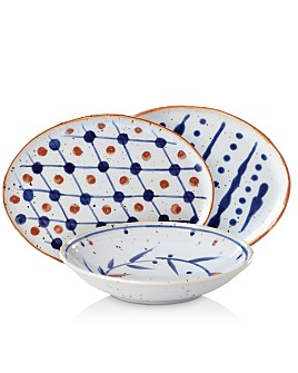Dansk - Vandvid Dinnerware Collection