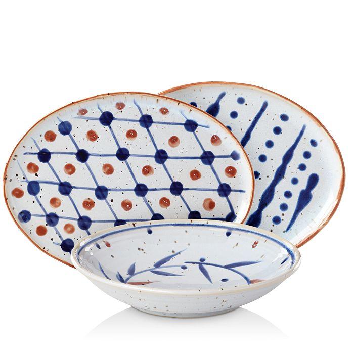 Dansk - Vandvid Dinnerware Collection