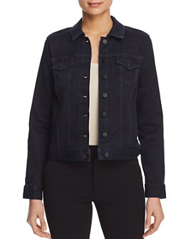 NYDJ - Denim Jacket in Blue Rinse