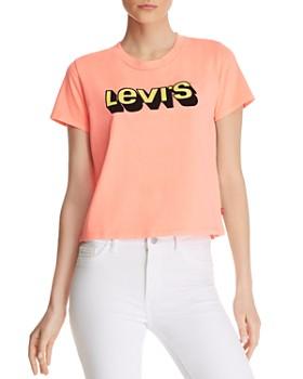 Levi's - Graphic Surf Tee
