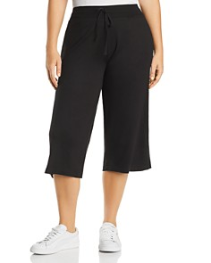 Marc New York Plus - Cropped Sweatpants