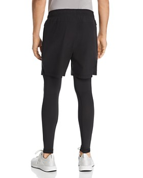 Alo Yoga - Stability 2-in-1 Pants