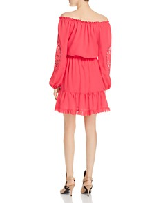 Le Gali - Lara Off-the-Shoulder Dress - 100% Exclusive