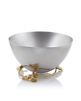 Michael Aram - Hydrangea Medium Bowl - 100% Exclusive
